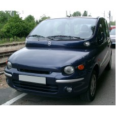 Fiat Multipla Workshop Manual