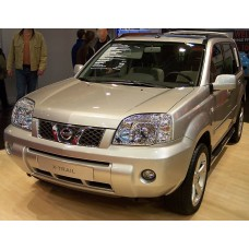 Nissan X-Trail T30 Workshop Manual