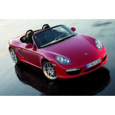 PORSCHE 986 BOXSTER WORKSHOP MANUAL ON CD