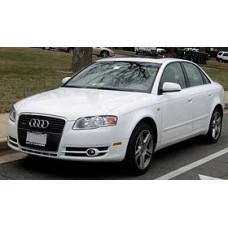 Audi A4 Workshop Manual