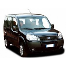 Fiat Doblo Workshop Manual