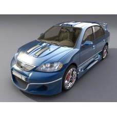 Honda Civic Workshop Manual