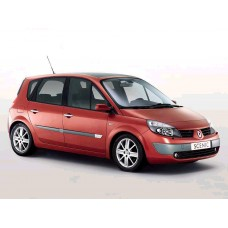 Renault Scenic Workshop Manual on CD