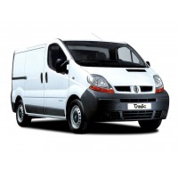 Renault Trafic workshop manual on CD