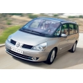 Renault Espace Workshop Manual on CD up to 2008