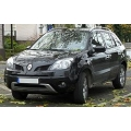 Renault Koleos Workshop Manual on CD up to 2008