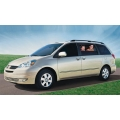 TOYOTA SIENNA WORKSHOP MANUAL