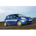Renault Clio Workshop Manual on CD up to 2008