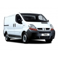 Renault Trafic Workshop Manual on CD up to 2008